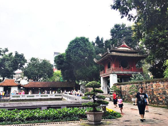 12 trải nghiệm hấp dẫn nhất Việt Nam trong mắt blogger nước ngoài - Ảnh 4.