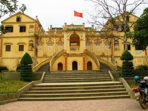 Dinh thự Hoàng ATưởng