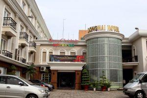 Khách sạn ở Đồng Nai
