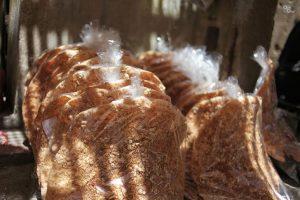 Bánh đa làng Thổ Hà để lại ấn tượng khó quên với du khách