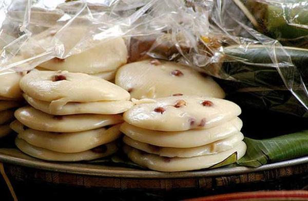 Bánh đúc Đồng Quan là món quà quê dân dã nhưng được nhiều người lưu luyến