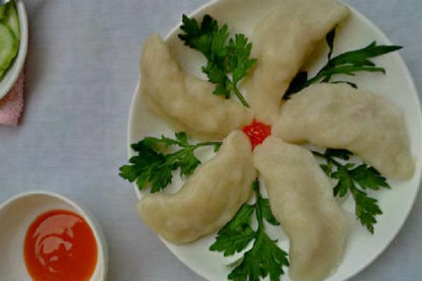 Bánh Tai được nhiều người dân trong và ngoài tỉnh yêu thích