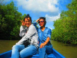 Trải nghiệm du lịch Cà Mau