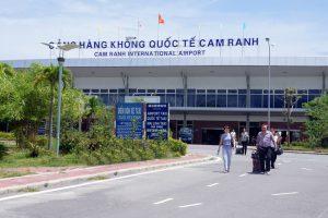 Sân bay Cam Ranh Khánh Hòa