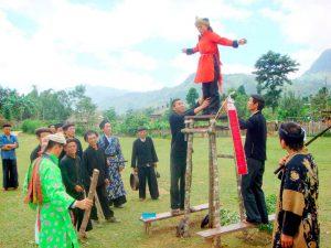 Lễ hội cấp sắc người Dao