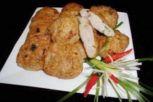 Chả gà, hương vị quê hương Hưng Yên
