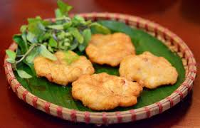 Chả Mực- đặc sản Quảng Ninh
