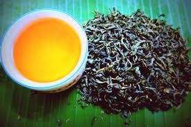Tách trà suối Giàng thơm, ngon và đậm vị, nó được xem là vua của trà Việt Nam