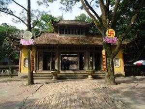 Côn Sơn Tự