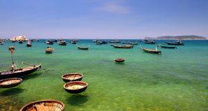 Cù Lao Chàm điểm đến khiến bao du khách ngạc nhiên bởi những cảnh đẹp hoang sơ