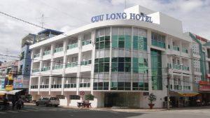 Bạn có thể nghỉ dưỡng ở Khách sạn Cửu Long khi du lịch Vĩnh Long