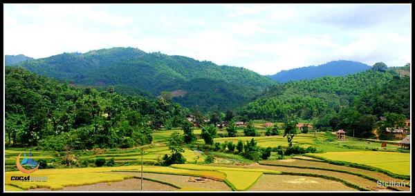 Cảnh đẹp huyện Đà Bắc