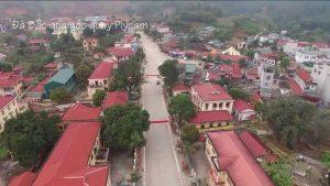 Thị trấn Đà Bắc