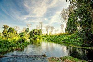 Cảnh đẹp huyện Đăk Nông