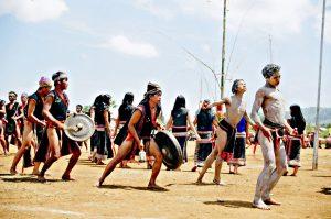 Lễ hội ở Đăk Nông