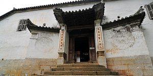 Dinh thự được nhiều du khách ghé về thăm mỗi khi đi du lịch Hà Giang
