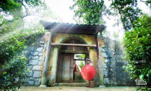 Dinh thự là một điểm sáng của du lịch tỉnh Hà Giang, cần được bảo vệ