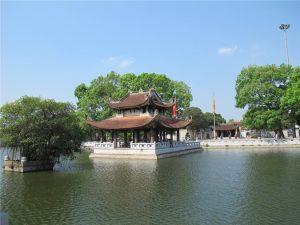 Di lịch Bắc Giang với nhiều điểm đến thú vị