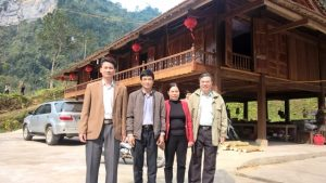 Du lịch cộng đồng- ở Homestay tại Tuyên Quang