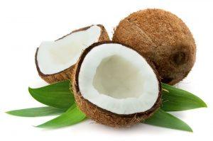 Đặc sản dừa sáp Trà Vinh