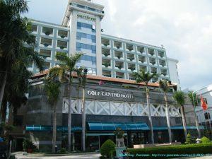 Khách sạn Goft Cần Thơ