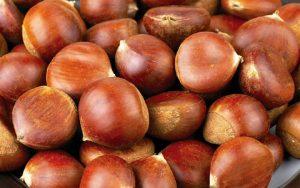 Hạt dẻ Trùng Khánh món ngon đặc sản hấp dẫn vô cùng