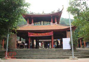 Đền Y Sơn Hiệp Hòa