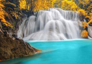 Du lịch Bình Phước về ngắm dòng thác Mơ