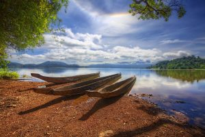 Hồ Lăk mộng mơ