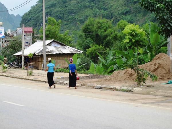Huyện Thuận Châu