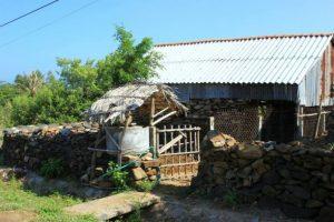 Kiến trúc đá Huyện Tuy An độc đáo mà không phải nơi nào cũng có