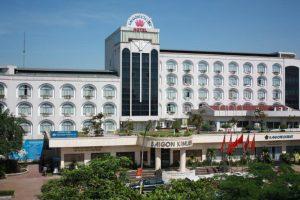 Khách sạn Sài Gòn- Kim Liên