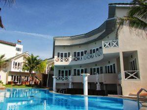 Bình Thuận có nhiều khách sạn sang trọng, đẹp