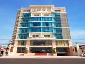 Khách sạn ở Vũng Tàu rất nhiều, đa dạng về loại phòng và giá cả.