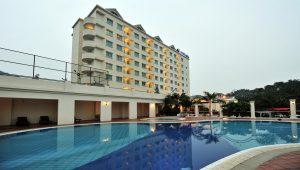 Khách sạn tại Quảng Ninh