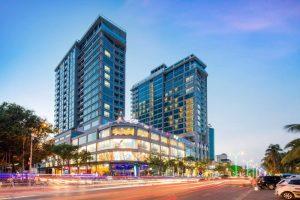 Khách sạn Dimond Bay Khánh Hòa