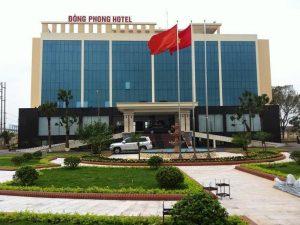 Khách sạn Đông Phong Vĩnh Phúc