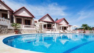 Một resort tại Phú Quốc