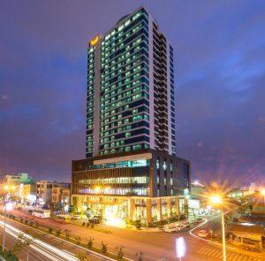 Khách sạn Mường Thanh Hà Nam