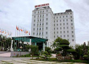 Khách sạn Legent Ninh Bình