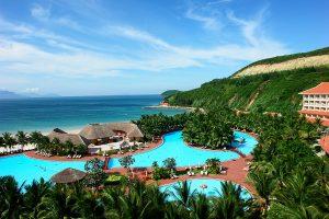 Du lịch Khánh Hòa vào mùa hè