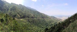 Dèo Khau Co Than Uyên là nơi có nhiều giá trị lịch sử