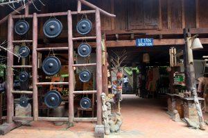 Không gian văn hóa Mường là bảo tàng lưu giữ những giá trị văn hóa dân tộc