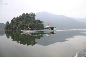 Khu bảo tồn thiên nhiên Nà Hang