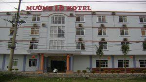 Khách sạn Mường Lò Yên Bái