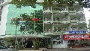 Khách sạn Cửu Long Trà Vinh
