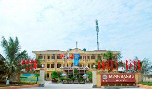 Khách sạn Minh Hạnh- Nam Định