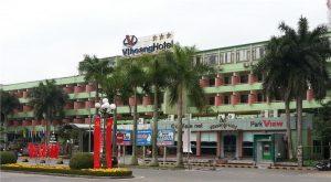 Khách sạn Vị Hoàng Hà Nam