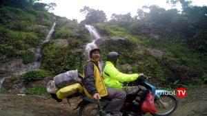 Phượt Lai châu về huyện Sìn Hồ