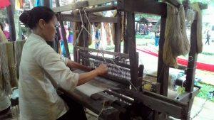 Làng dệt vải Phương La